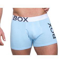 BOX Menswear Boxer - Blue