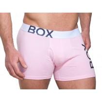 BOX Menswear Boxer - Pink