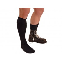 FIST Boot Sock - Black