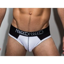 MARCO MARCO Essential Brief - White