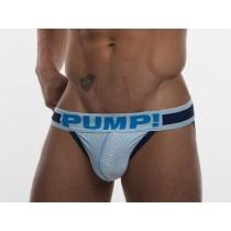 Pump! True Blue Jock - Blue