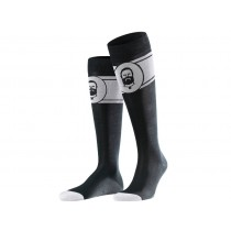 Darkroom Socks - Medium - Black