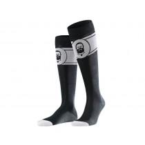 Darkroom Socks - Large - Black