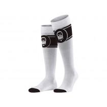 DARKROOM Socks - Large - White